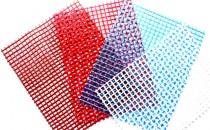 环氧玻璃网格布
